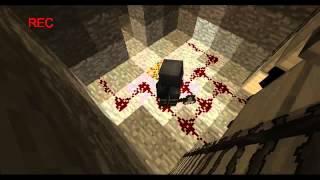 Minecraft фильм ужасов  Забытый
