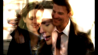 Bones & Booth ~ Say You Won't Let Go // Collab with Emily