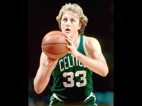 Larry Bird Rookie Season Highlights 1980