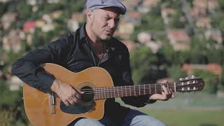 """""""E non passa mai"""" (album """"Fuoco Nero"""") - Antonio Monforte"""