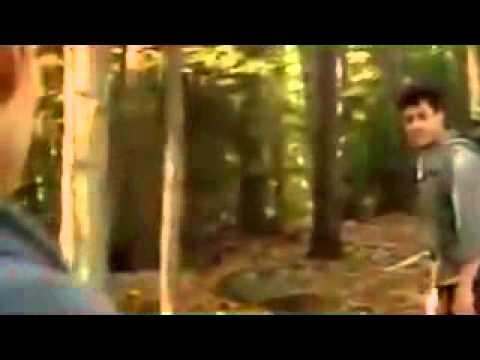 Ölüm Ormanı Fragmanı