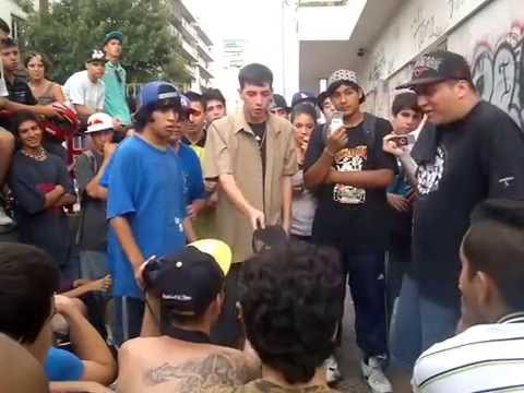 COBER vs MKS EL QUINTO ESCALON