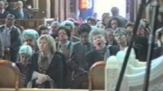 Θεία Λειτουργία-Ι.Μ.Ν.Αγ.Μηνά Ηράκλειο Κρήτης-Ψάλλει Χατζημάρκος Εμ.