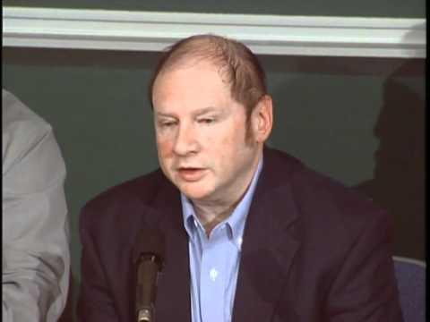 MIT OpenCourseWare Press Conference - April 4, 2001