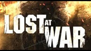 Lost At War (Free Action Movie, English, Adventure Thriller, War Film) full length youtube film