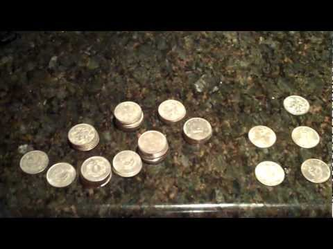 RARE CHINESE SILVER COINS, from early 1900s