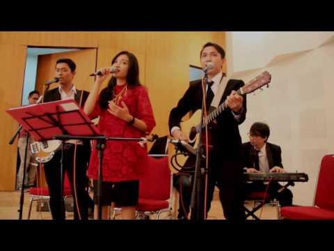 Jatuh Hati - Raisa  (Forthemoment Cover)