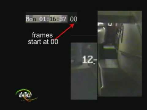 Enhancing Surveillance Video