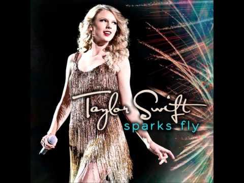 Taylor Swift - Sparks Fly (Speak Now Tour Live CD/DVD)
