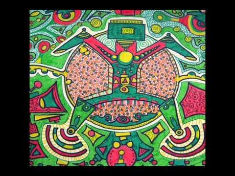 Faxi Nadu - The Ambient File DJ Set 210511 - Part 3