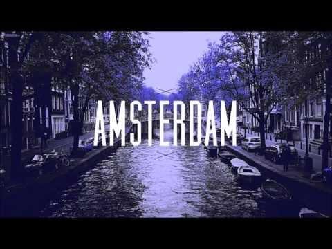 Amsterdam (English Version)