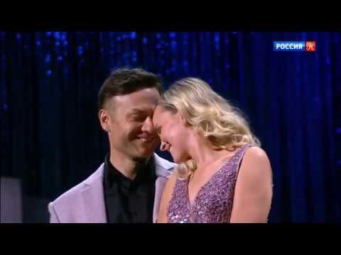 Наталия Быстрова и Дмитрий Ермак - Соло саксофон из мюзикла «Мисс Сайгон»