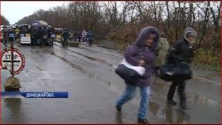 Война на Донбассе боевики прикрываются мирными жителями
