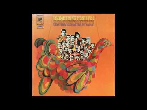 04 Partridge In A Pear Tree (Twelve Days Of Christmas) - Julius Wechter & The Baja Marimba Band