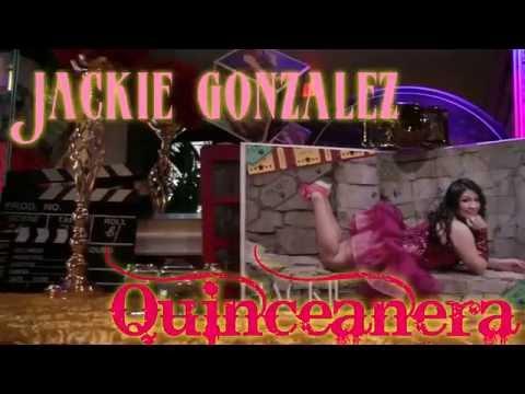Jackie Gonzalez Quinceanera Surprise Dance  | Baile Sorpresa | #rhythmwriterz
