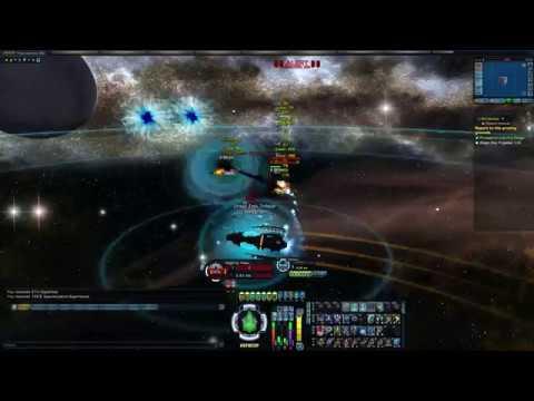 Star Trek Online How to Build a Budget Damage (DPS) Ship - Build Testing pt.1