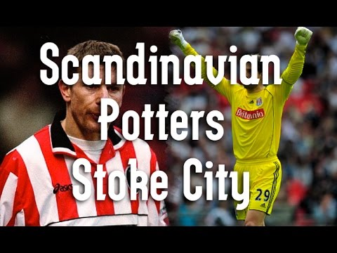 Scandinavian Potters