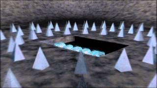 INTRO | x MANU (2 Pazzi Su Minecraft) [C4D e Ae]