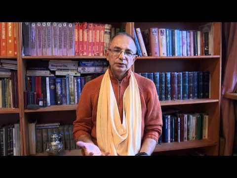 Кришнаиты 17. Кришнаиты это секта? Харе Кришна