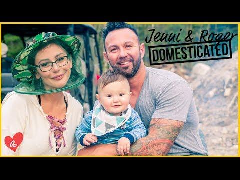 Campfire Chats with the Mathews | Jenni & Roger: Domesticated