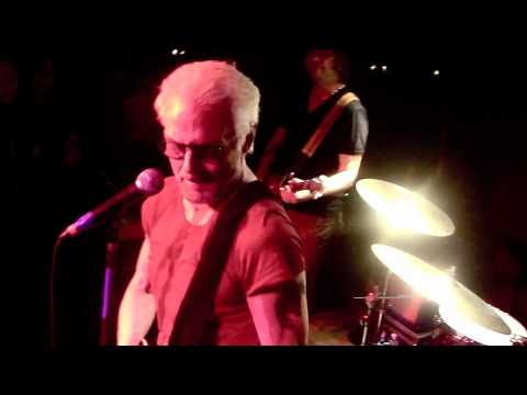 """THE MICHAEL DES BARRES BAND"", LIVE @ ""THE THREE OF CLUBS"", IN HOLLYWOOD, CA., FEBRUARY 12, 2011!!"