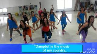 "Video DANGDUT"" MERIANG....BY CITA CITATA  (my choreo) download MP3, 3GP, MP4, WEBM, AVI, FLV April 2018"