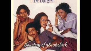 "DeBarge -- ""Dance The Night Away"" (1981)"