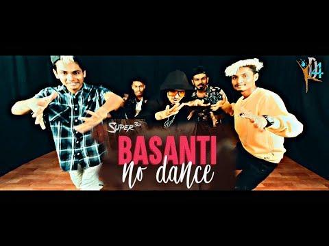 Download Lagu  Basanti No Dance - Super 30 | Hrithik Roshan | Ajay Atul | Ssanjay D4 Academy Mp3 Free