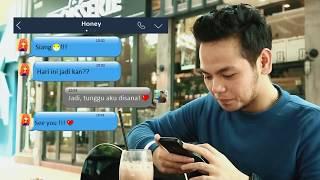 SAM HASIBUAN  -  Kerinduanku (Official Video)