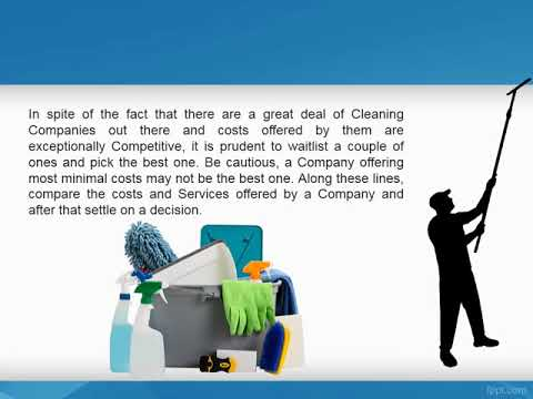Benefits of hire professional bond cleaning service