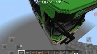 КАРТА автобус в майнкрафте ре(Сылка на карту http://minecraft10.net/maps11/1003-gigantskiy-avtobus.html., 2015-10-26T15:09:25.000Z)