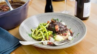 Raymond Blanc's Best Ever Boeuf Bourguignon recipe