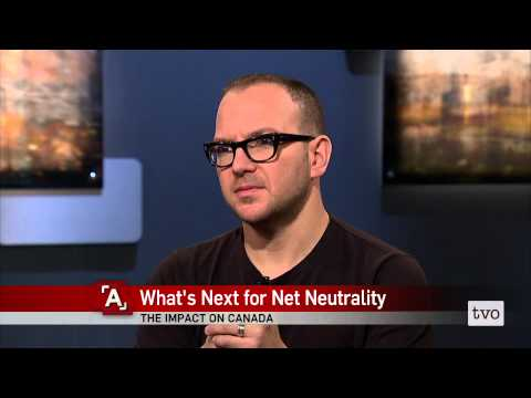 Cory Doctorow: What's Next for Net Neutrality