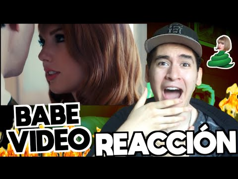 Cover Lagu Sugarland - Babe ft. Taylor Swift | Video REACCIÓN STAFABAND