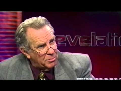 Barry Smith on Revelation TV - 2000