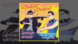 Eduardo Lujan Ft Armenta Violinista - Voyage, Voyage (Original Mix)