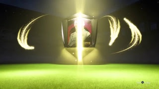 Fifa 18 premium electrum players pack opening
