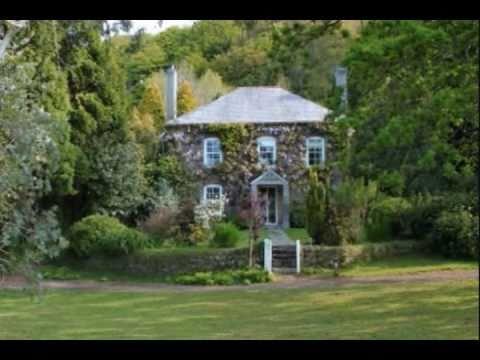 Karen Brown's Nanscawen Manor House, St. Blazey, England