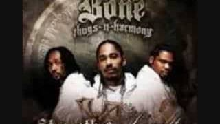 Bone Thugs-N-Harmony ft Akon - I Tried