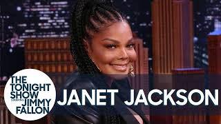 Baixar Janet Jackson on Tonight Show