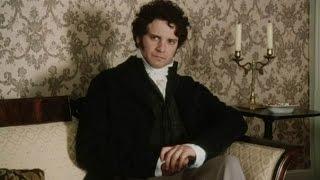 Элизабет и мистер Дарси // Гордость и предубеждение (1995)