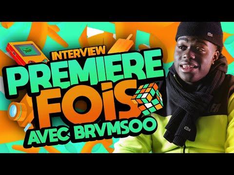 Youtube: Brvmsoo, ta première grosse frayeur?