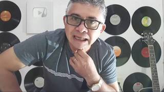 Ricksan Rodrigues Canta Amado Batista ! [LIVE]
