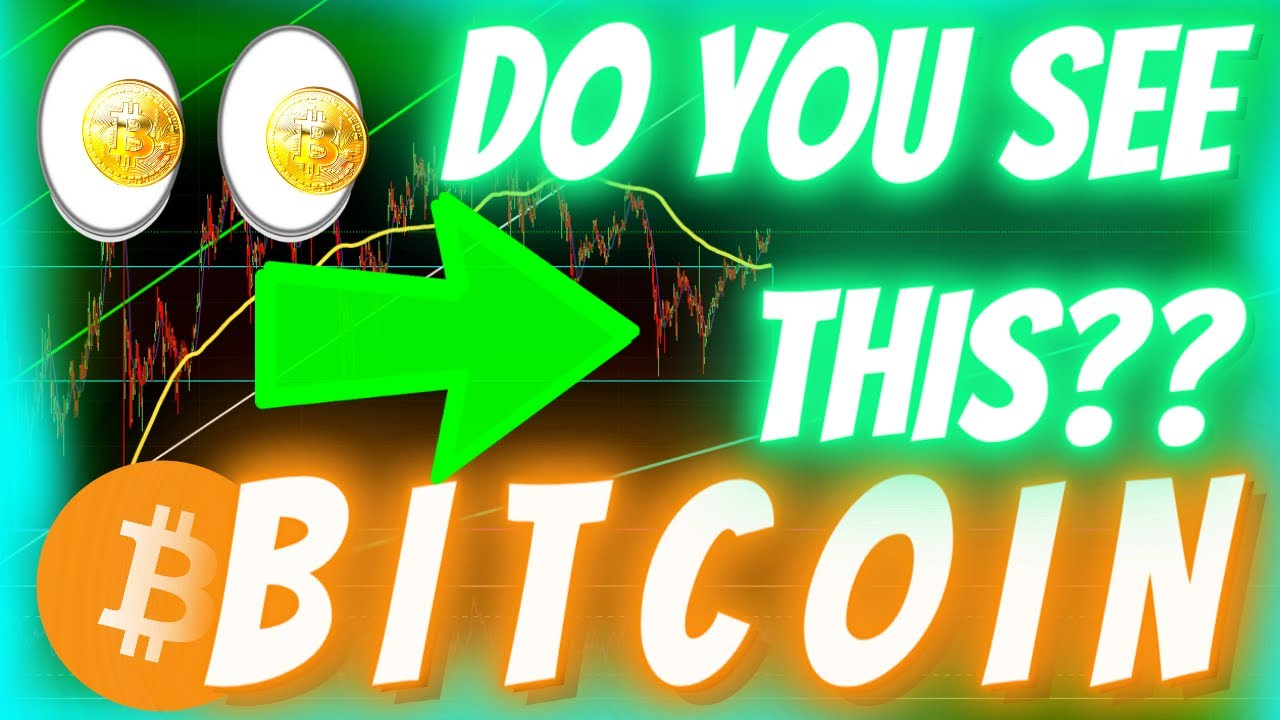 IF YOU'RE CONFUSED ON WHERE BITCOIN IS GOING - WATCH THIS (is this bigger than we think?)