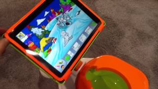 iPotty for iPad does tablet toilet training