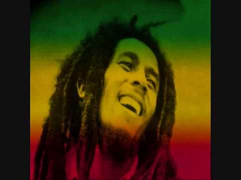 War - Bob Marley