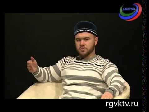 Русский мусульманин