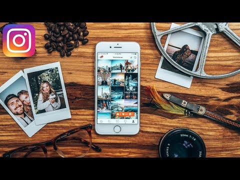 Boost your INSTAGRAM engagement!