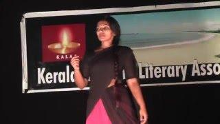 """ONV Smarana"" at Kerala Arts and Literary Association, KALA(UK)."