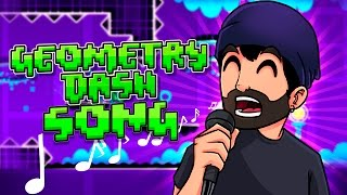 GEOMETRY DASH SONG By iTownGamePlay -
